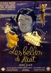 Постер Ночные красавицы