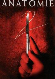 Постер Анатомия-2