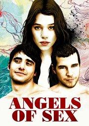 Постер Секс ангелов