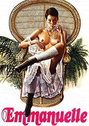 Постер Эмманюэль