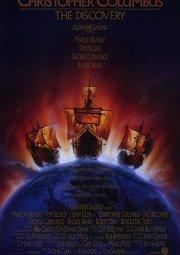 Постер Христофор Колумб: История открытий