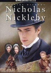 Постер Жизнь и приключения Николаса Никльби