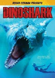 Постер Акулозавр