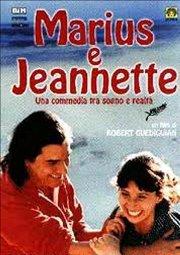 Постер Мариус и Жанетта