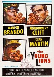 Постер Молодые львы