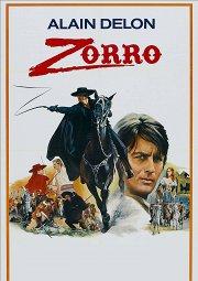 Постер Зорро