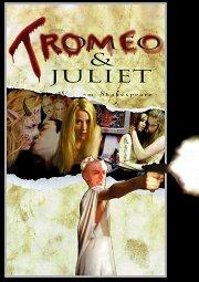Постер Тромео и Джульетта