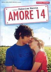 Постер Аморе