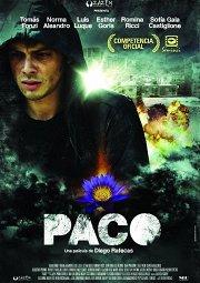 Постер Пако
