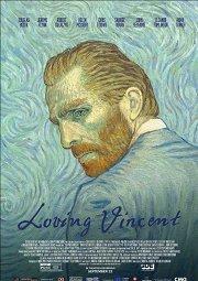 Постер Ван Гог. С любовью, Винсент