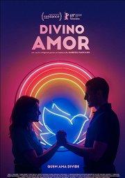 Постер Божественная любовь