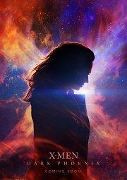 Постер Люди Икс: Темный Феникс