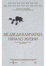 Постер Медведи Камчатки. Начало жизни