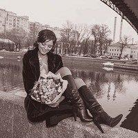 Фото Мария Гулянская