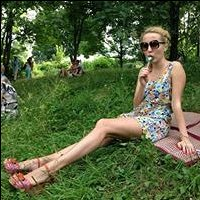 Фото Liliya Ludanova