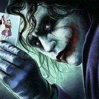 Фото Joker- XXX