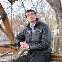 Фото Никита Воробьёв