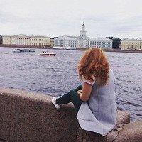 Фото Анастасия Леонова