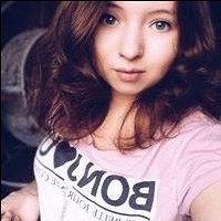 Фото Лиза Белашова
