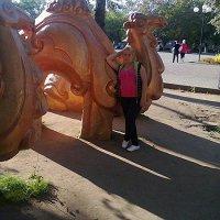 Фото кирсанова татьяна