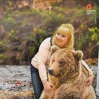 Фото Виктория Скрипова