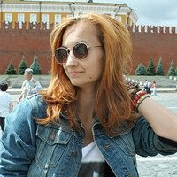 Фото Алина Мифтахова