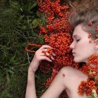Фото Ксения Репина