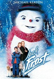 Джек-снеговик