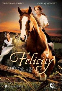 Фелисити: История юной американки