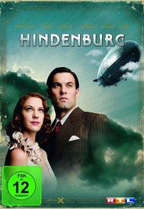 Гинденбург. Последний полет