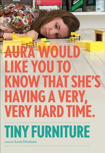 Крошечная мебель