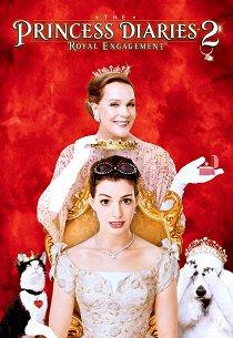 Дневник принцессы-2: Как стать королевой