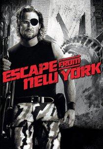 Побег из Нью-Йорка