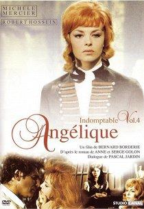 Неукротимая Анжелика