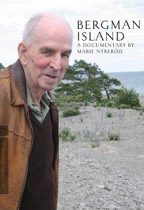 Остров Бергман: Ингмар Бергман об острове Форе, кино и жизни