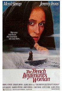 Женщина французского лейтенанта
