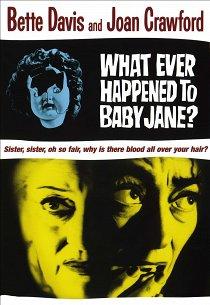 Что случилось с Бэби Джейн?