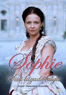 Софи, страстная принцесса