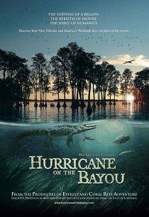 Ураган на Байу