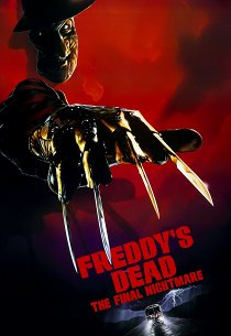 Кошмар на улице Вязов-6: Фредди мертв