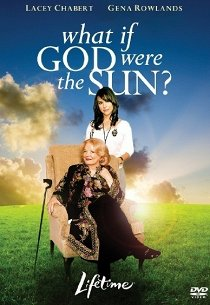 Что, если бы Бог был Солнцем?