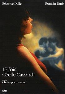17 раз Сесиль Кассар