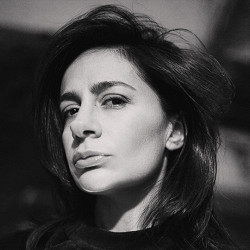 Анна Меликян: «Если вглядеться, человек — совсем не положительный персонаж»