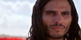 Посмотрите трейлер нового сериала «Мессия» от Netflix