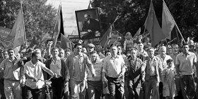 Картину «Дорогие товарищи!» Кончаловского выдвинули на «Оскар»