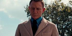 В сети появился дублированный трейлер нового фильма о Бонде