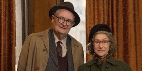 Посмотрите на первый кадр фильма «Герцог» с Хелен Миррен и Джимом Бродбентом