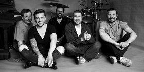 Группа «Сплин» проведет онлайн-концерт