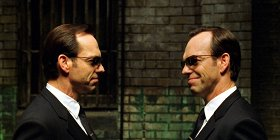 Хьюго Уивинг не вернется к роли агента Смита в четвертой «Матрице»