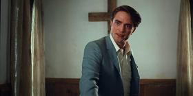 Трейлер: мистический триллер «Дьявол навсегда» с Холландом, Паттинсоном и Скарсгардом